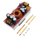 1500W 30A High Power DC-DC Constant Voltage Constant Current Step-up Power Module Boost Converter 12V 24V 48V To 48V 60V 72V