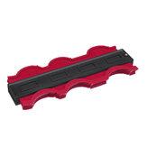 10 Inch ABS Material Irregular Contour Gauge Multifunction Gauge