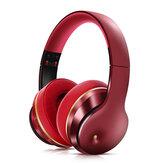 Bakeey EL528 ANC słuchawki nauszne bluetooth Active bezprzewodowy zestaw słuchawkowy stereo z redukcją szumów HIFI głębokie basy sportowe słuchawki do gier z mikrofonem