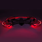 RCSTO Propeller Protection Cover LED Light Emitting Module for DJI Mavic Air RC Quadcopter