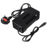 54.6V 4A Output 100-240Voltage 48V Lithium Battery Charger EU/AU/UK Plug For Electric Vehicle Scooter