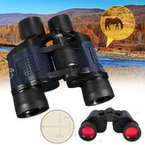 IPRee® 60x60 Optical Binocular Low Light Level Night Vision Telescope HD High Clarity 3000M