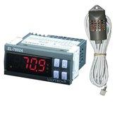 ZL-7802A 100-240VAC Thermomètre Numérique Hygromètre PID Température Humidité pour Incubateur Multifonctionnel Automatique Incubateur Contrôleur D'incubateur