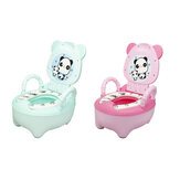 Cartoon Portable Baby Infant Child Toilet Handle Seat Soft Cushion Potty Kids Tools