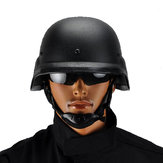 Мотоциклетный шлем Classic M88 Тактический шлем Защитный шлем черный