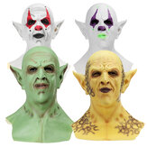 Halloween Imp Mask Headgear Demon Clown Vampire Orc Mask