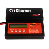 iCharger 3010B 1000W 30A تيار منتظم 1-10S Lipo البطارية Synchronous Balance Charger Discharger