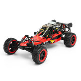 Rovan for Baja 305 Rc Car 1/5 RWD 30.5cc Gas 2 Stroke Engine Symmetrical Steering RTR without Battery