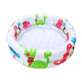 60x60cm Baby Inflatable Swimming Pool Summer Garden Child Paddling Pool
