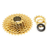 BIKIGHT 11T-32T Mountain Cycling Freewheels 9 Speed Bicycle Flywheel Bike Cassette Part