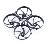 GEELANG UFO-85X 4K Whoop Part 85mm Wheelbase Brushless Frame Kit Whoop Duct for FPV Racing Drone