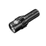 IMALENT MS03W 3 * XHP70.2 13000lm 5000K stærk LED lommelygte USB genopladelig stærk LED søgelys vandtæt LED lommelygte med 21700 batteri