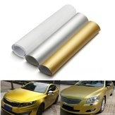 150 centimetri X 30 centimetri Auto Matte colore vinile pellicola Wrap Sticker Decal