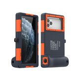 Universal 15M Phone Waterproof Case Underwater Diving Phone Cover For All Smartpone
