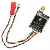 AKK X2 SMA 25mW / 200mW / 500mW / 800mW 5.8GHz 37CH FPV Transmitter مع ذكي صوت OSD PIT الوضع