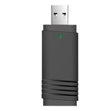 1200M USB3.0 WiFi Adapter Wireless Network Adapter bluetooth 5.0 Network Card Gigabit 2.4G 5G Dual Band WiFi Dongle Receiver 5300Y