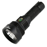 Astrolux FT02 XHP35-HI 2200LM Stepless Dimming USB Rechargeable Military LED Torch High Powerful High Lumen Flashlight