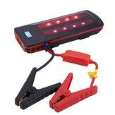 99800 mAh Taşınabilir Araba Atlama Marş 4 Modları Akıllı Jumper Polimer Lityum Batarya Kılıf Ile