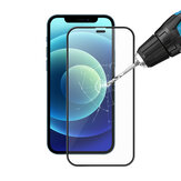 BlitzWolf®BW-AY4 9H 0.25mm عالي الوضوح Anti-Explosion Anti-Scratch Full Glue 3D Full Cover زجاج مقسى شاشة واقي لهاتف iPhone 12 mini 5.8 inch / 12 6.1 inch / 12 Pro 6.1 inch / 12 Pro Max 6.7 inch