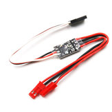 2CH Smoke Igniter Ignition Switch Module for RC Models Airplane