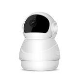 Bakeey 1080P 360 degrés Smart WIFI Support caméra IP Audio bidirectionnel PIR Capteur de mouvement 4 x Zoom TF Carte Mémoire Moniteur pour bébé