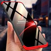 Bakeey ™ 3 в 1, двойное погружение, для всего тела, ультратонкий ударопрочный жесткий защитный ПК Чехол для OnePlus 7