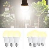 E26 LED Planta Estufa de flores de lâmpada fluorescente com espectro total Substituir até 100W 85-265V