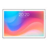 Teclast P10SE SC7731E Quad Core 2 Go RAM 32GB ROM 1280x800 Tablette Android 10 OS 10,1 pouces