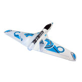 Dragon Jet 800 mm Wingspan EPO Flying Wing RC Airplane PNP