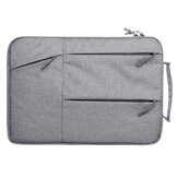 13.3 / 15.6 inch Waterdichte Laptop Sleeve Bag Case Laptop Inner Case Notebook Case voor Apple MacBook Huawei Pro