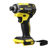 Drillpro 3 Light Brushless Electric Screwdriver Three Speed Electric Screw Driver For Makita 18V Battery