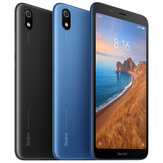 Xiaomi Redmi 7A Global Version 5.45 polegadas Desbloqueio facial 4000mAh 2GB 16GB Snapdragon 439 Octa core 4G Smartphone