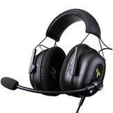SOMiC G936N Virtual 7.1 Surround Sound 3.5mm + USB Gaming Headphone Headset per PS4 XBOX