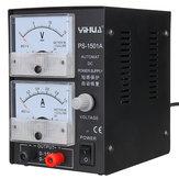 YIHUA 1501A 15V 1A Ajustable DC Alimentation d'énergie de réparation de réparation de téléphone portable a régulé l'alimentation d'énergie