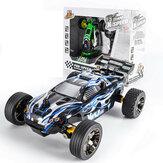 X-Team 8821 A / B / C 1/22 2.4G 4CH RC Coche Vehículos todoterreno Camión Modelo RTR