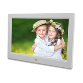 10.1 inch LCD Digital Photo Frame HD 1024 x 600 Electronic Album with Wireless Remote Control