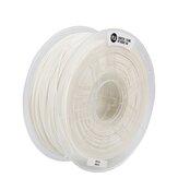 Creality 3D® White 1KG 1,75 mm PLA-gloeidraad voor 3D-printer
