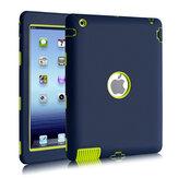 BakeeyArmorSchokabsorberendTablet-hoesjevanvolledige behuizing voor iPad 2/3/4
