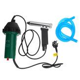 220V 1080W Plastic Welding Torch Hot Air Heater Torch Machine Car Bumper PP PVC Welder