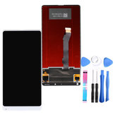LCD Sostituzione schermo touch screen Digitizer Assembly con Strumenti per Xiaomi Mix 2