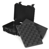 Waterproof Hard Carrying Case Bag Tool Storage Box Camera Photography with Sponge