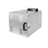 Food Dehydrator 220V 1000W Stainless Steel Yogurt Fruit Dryer-US/EU/AU Plug
