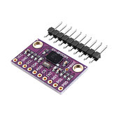 BNO080 AR VR IMU Nine Axis 9DOF AHRS/IMU Sensor Module High Accuracy Accelerometer Gyro Magnetometer Virtual Reality 3D