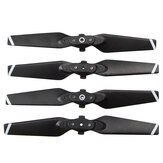 2 Pairs ABS+PC CCW CW Propellers Blade RC Quadcppter Spare Parts For DJI SPARK