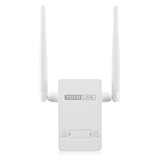 TOTOLINK 2.4GHz 300Mbps WiFi Extender WiFi Repeater Wireless Amplificador