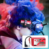Gaoneng GNB 2000mAh 3S 11.1V 5C / 10C Bateria Lipo DC5.5 do gogli DJI FPV