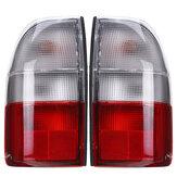 Tylne lewe / prawe tylne światło hamowania dla Mitsubishi Triton MK Series 2 i 3 Ute 01 ~ 06 / L200 Mk4 95-06