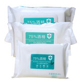 75% Alcohol Swabs Wipes Antiseptic Disinfection Wipes