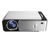 T6 LCD-projector 1280 x 720P HD 3500 Lumen Mini LED-projector Home Theater USB HDMI