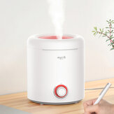 Deerma DEM-F301 / DEM-F300 2,5 л увлажнитель воздуха без звука ультразвуковой аромат Диффузор Туман чайник для домашнего офиса Fogger Purifying